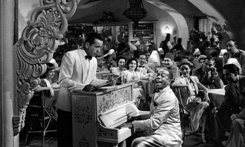 El piano de Casablanca se subastará por más de 1 millón de dólares