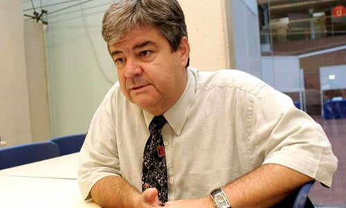 López Casasnovas, Doctor Honoris Causa en Buenos Aires