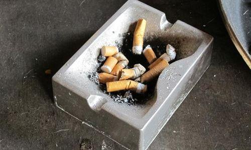 El riesgo de cáncer de pulmón se reduce un 90% 15 años después de dejar de fumar
