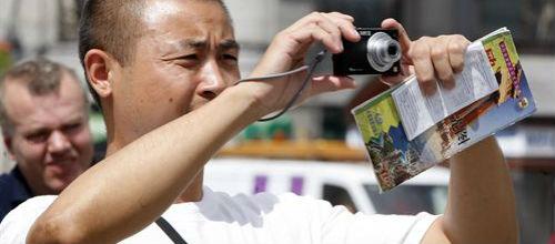 El Gobierno hará promoción de Baleares en China para atraer turistas