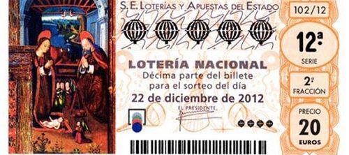 La lotería de Navidad consignada a Baleares asciende a 44,2 millones de €