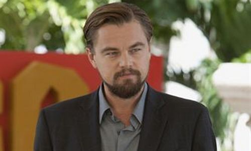 Leonardo DiCaprio rompe con Erin Heatherton
