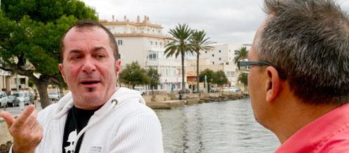 """""""Lo que pasa en el Mallorca parece una novela de los Borgia"""""""