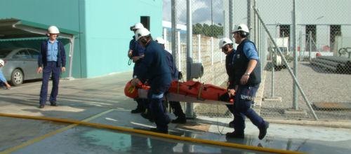 Endesa se implica en la mejora de la seguridad en el trabajo