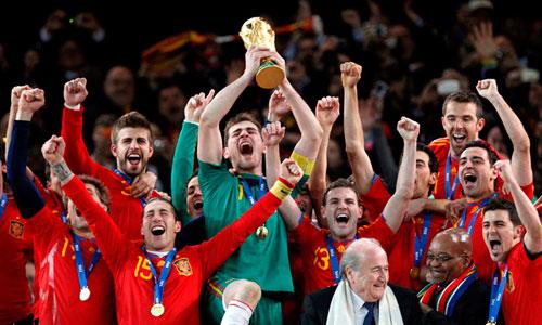 La selección volverá a Mallorca en octubre de 2013