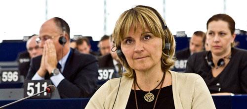 Las personas sordas podrán comunicarse con las instituciones europeas en tiempo real