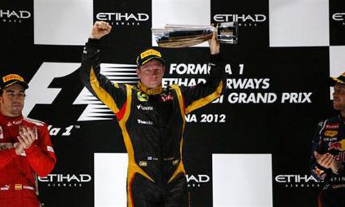 El pulso Alonso-Vettel bate récord de audiencia