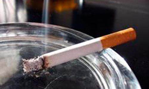 Fumar deteriora las funciones de memoria y razonamiento