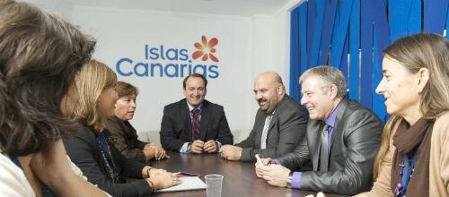 Baleares y Canarias propondrán asumir la cogestión aeroportuaria