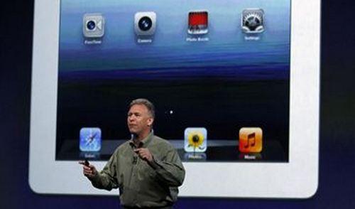 Los diputados españoles han perdido una quincena de iPads