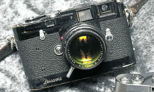 Una cámara de casi dos millones de euros