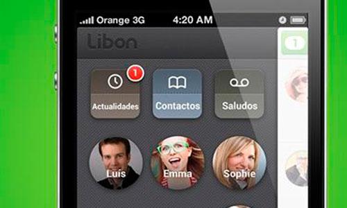 Orange lanza una 'app' de llamadas gratuitas