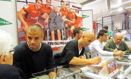 Real Mallorca solidario