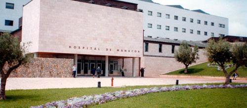 Cuatro hospitales de Baleares optan a siete premios TOP 20