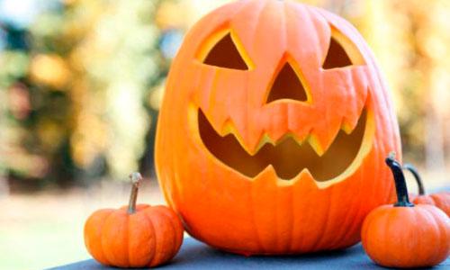 Unos niños reciben cocaína en vez de dulces en Halloween