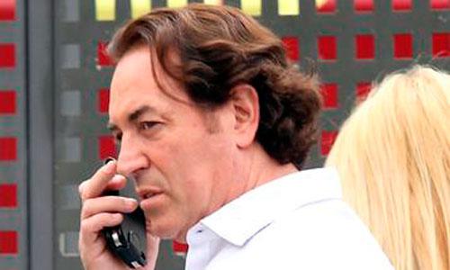 Se filtra en internet la lista de 81 teléfonos de famosos