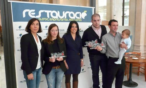 Los premios de Tapalma 2012 ya tienen ganadores