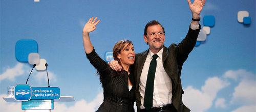 Rajoy promete poner en marcha el Corredor del Mediterráneo
