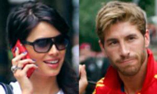Sergio Ramos y Pilar Rubio vuelven a estar juntos