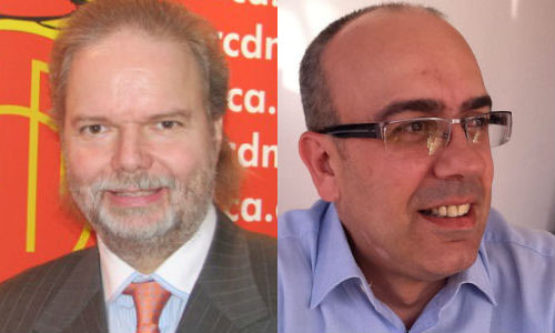 Claassen ancla a Roig en el Consejo del Mallorca
