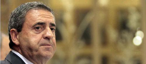 El Govern se persona como acusación particular con Rotger imputado