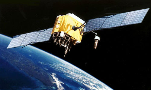 Una empresa española va a lanzar un satélite militar