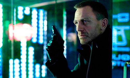 Skyfall, el James Bond de los récords