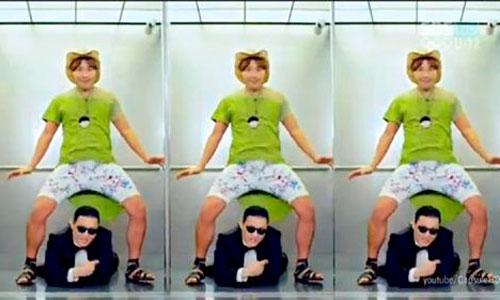 El Gangnam Style ya es el vídeo más visto en Youtube