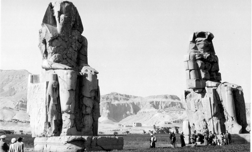 Conmemoración del 90 aniversario del descubrimiento de la tumba de Tutankamón