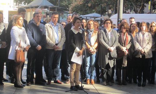 Baleares es la comunidad con más denuncias por violencia de género