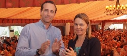 Bauzá y Salom abordarán la eliminación de duplicidades entre Govern y Consell