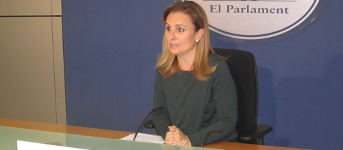 El PP se retracta del escrito pidiendo responsabilidades al PSIB