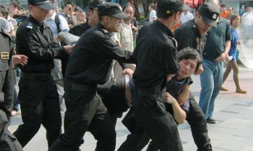Mil detenidos en China por anunciar el fin del mundo