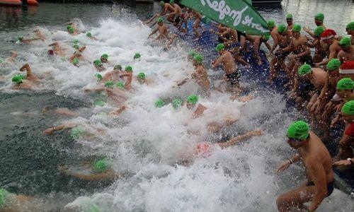 Éxito de participación en la III Copa de Nadal Port de Palma