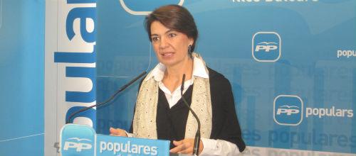 Margalida Durán será investida el martes como presidenta del Parlament