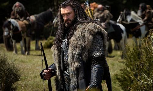 El Hobbit ya supera los 380 millones de euros en taquilla