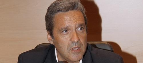 Fallece el gerente del Hospital de Son Espases, Juan Sanz