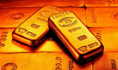 Suiza se enriquece fabricando oro