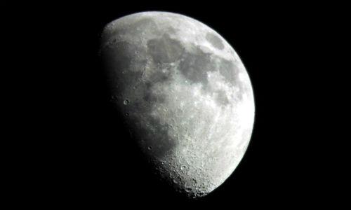 Dos naves de la NASA se estrellarán contra la Luna