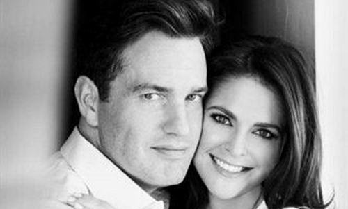 La Boda de la Princesa Magdalena y Chris O'Neill será el 8 de junio