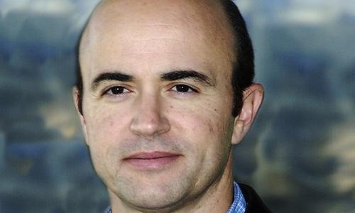 Rafael Guinea, nuevo director general de TIRME