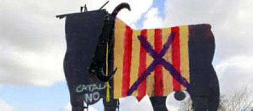 Círculo Balear denunciará a Arran por los daños causados al toro de Algaida