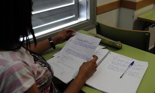 El gasto medio por alumno de la p�blica es de 822 euros