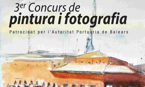 Nuevo concurso de pintura y fotografía sobre los faros de las islas