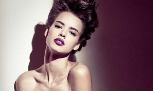 Las supermodelos árabes se abren camino