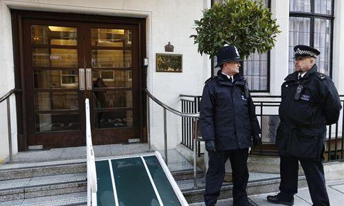 Se suicida la enfermera que cayó en la broma de Isabel II