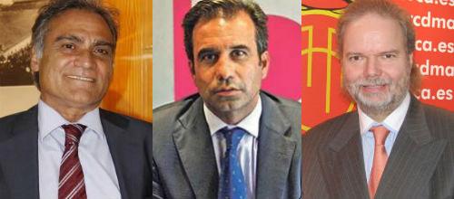 Cerdà traiciona a Serra Ferrer y se cambia de bando
