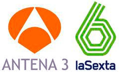 Antena3 y laSexta darán las campanadas con cerveza