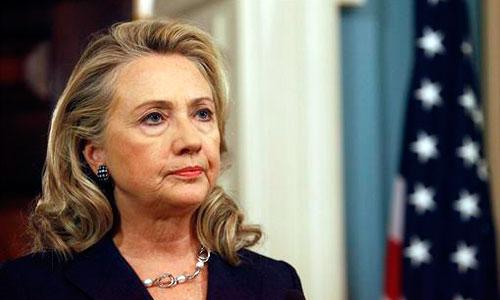 Hillary Clinton sufre un traumatismo craneal