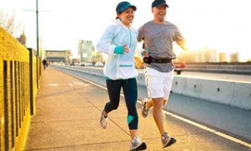 La actividad física reduce el deterioro mental